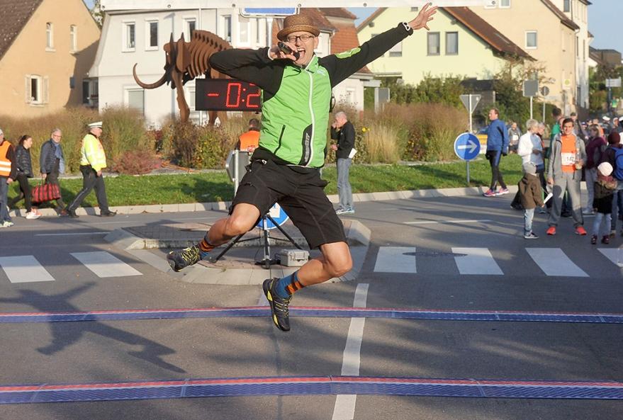 Bottwartal Marathon 2016 16.10.16